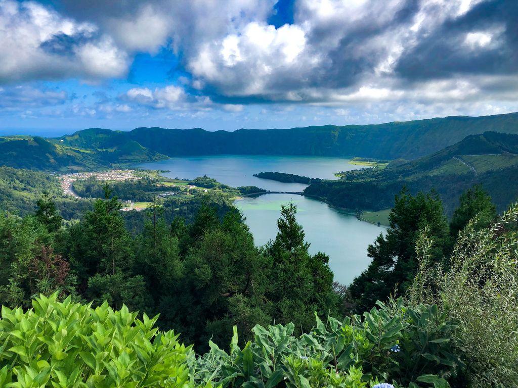 Wat is het mooiste eiland Azoren