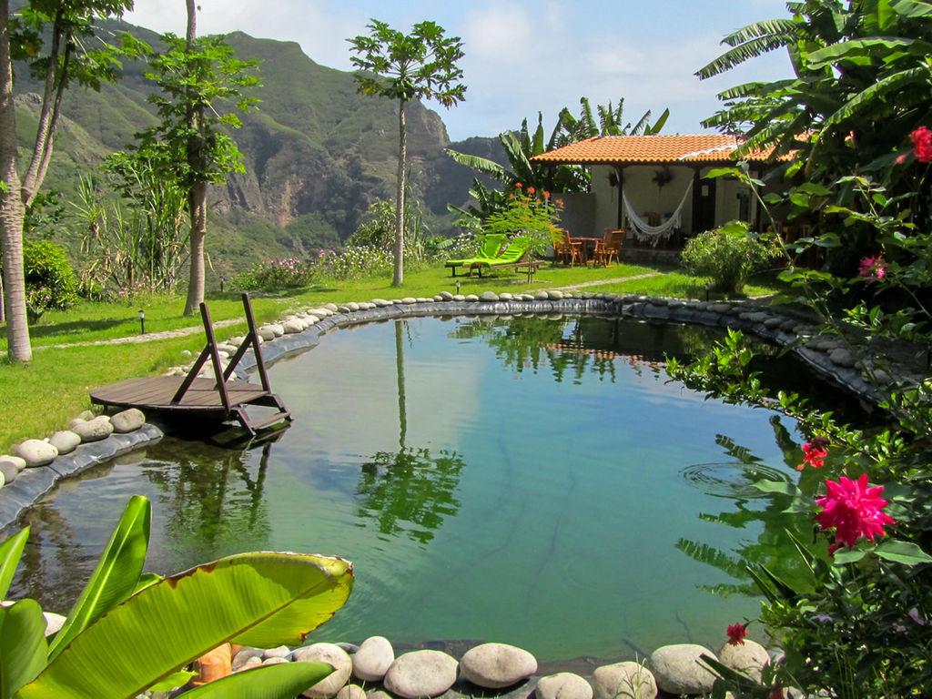 duurzame vakantie kaapverdie accommodatie