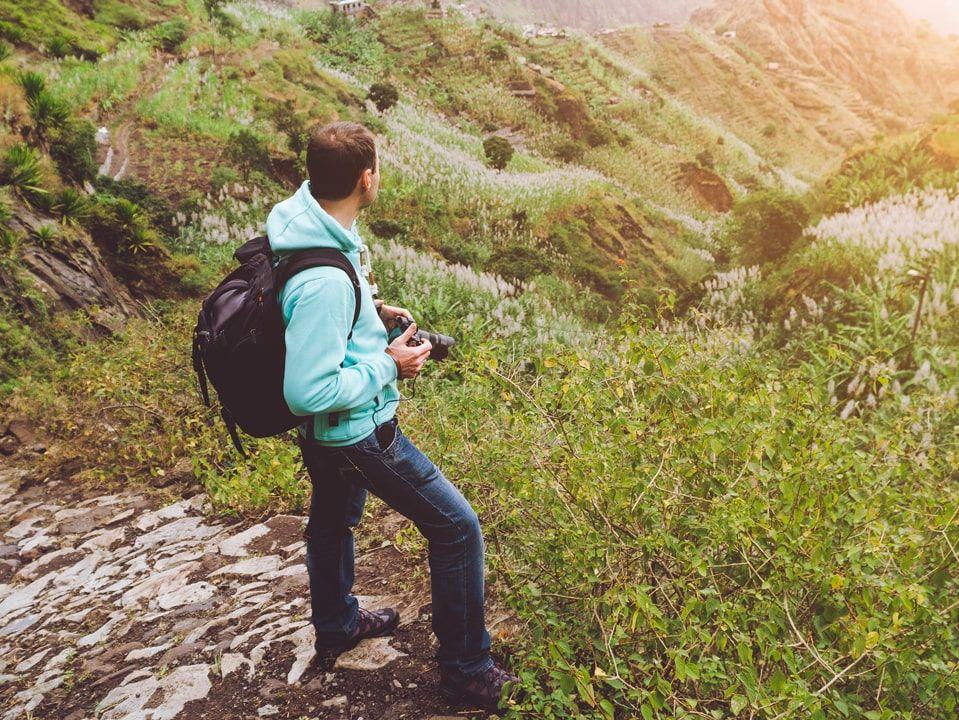 leki op reis fotograaf