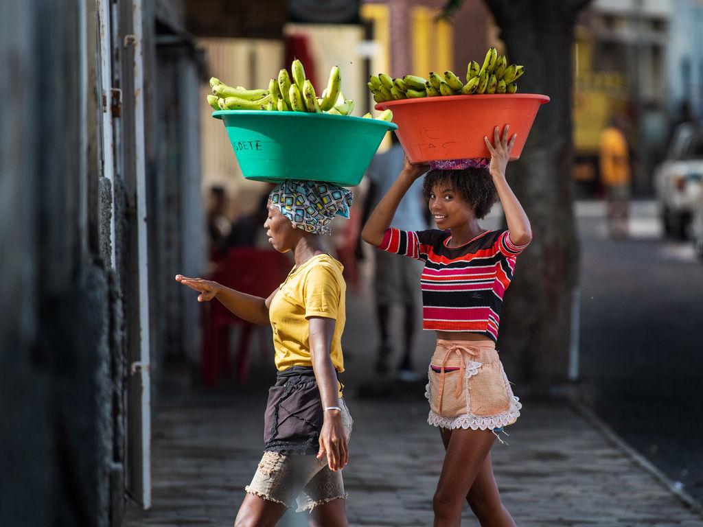 """Kaapverdië - het land van """"Morabeza"""""""
