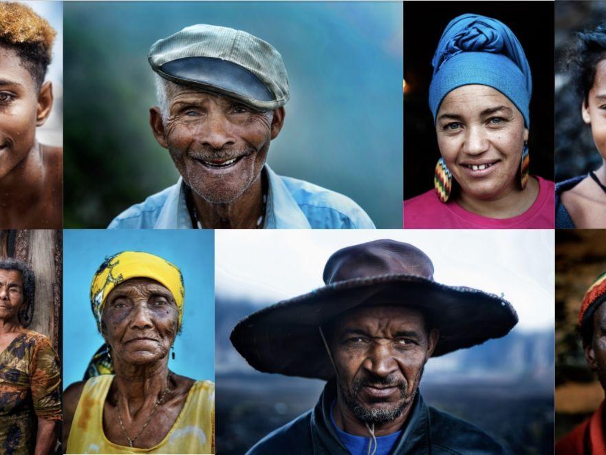 Kaapverdië onterecht op oranje