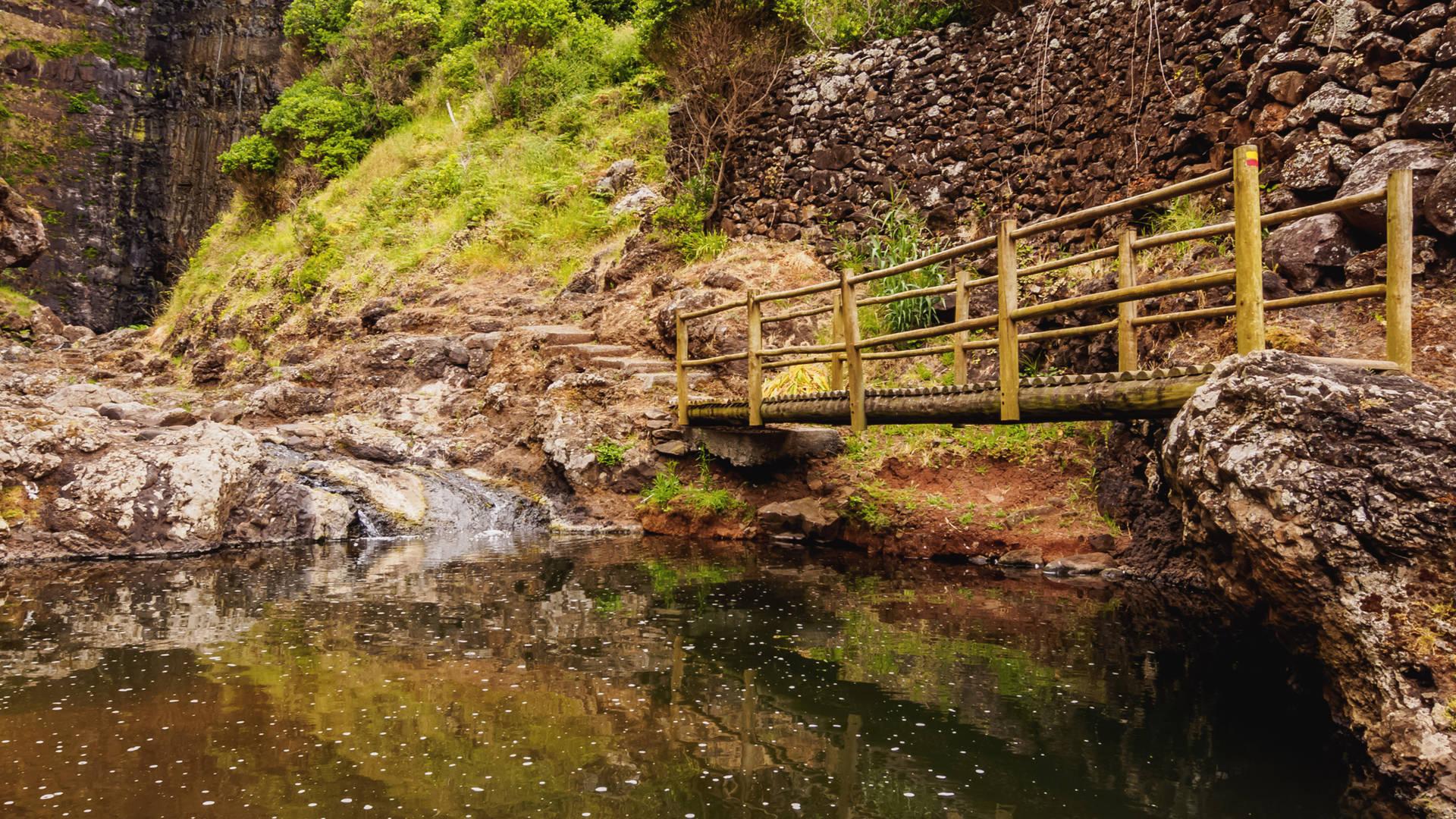 Cascata de Aveiro Maia