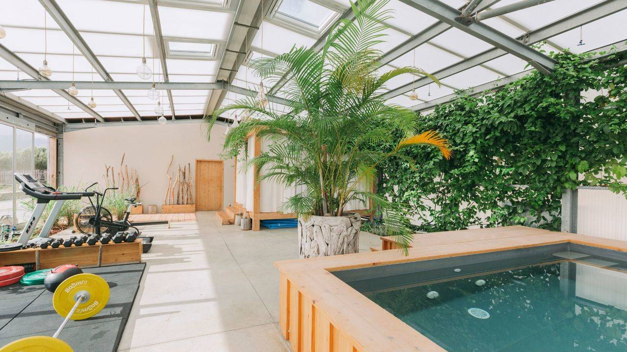 Santa Barbara Eco-Beach Resort Wellness en Spa - Accommodaties Azoren