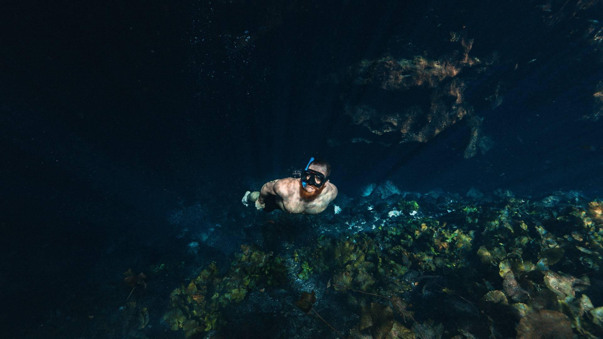 beste snorkelplekken snorkelaar