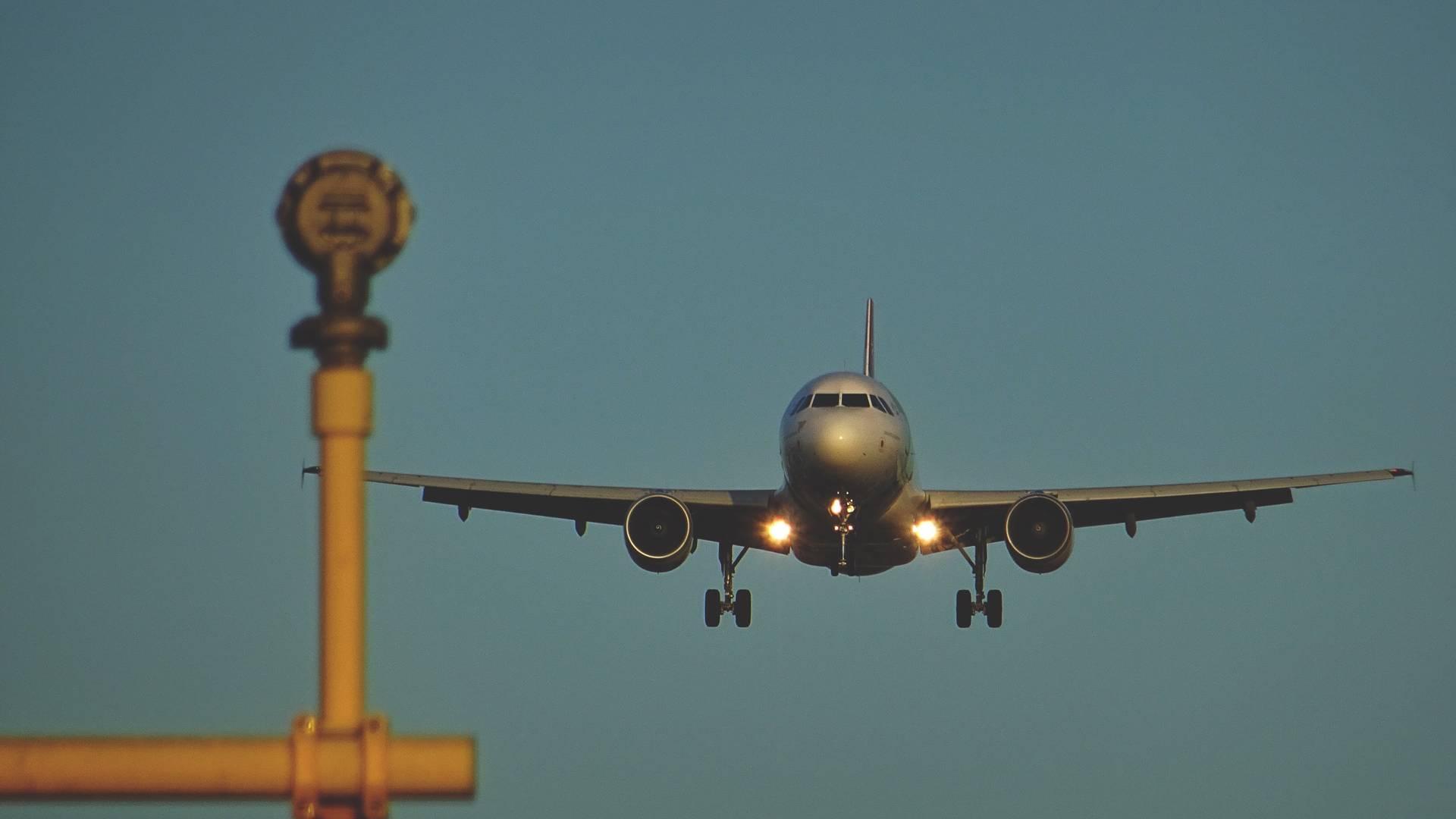 vliegveld azoren