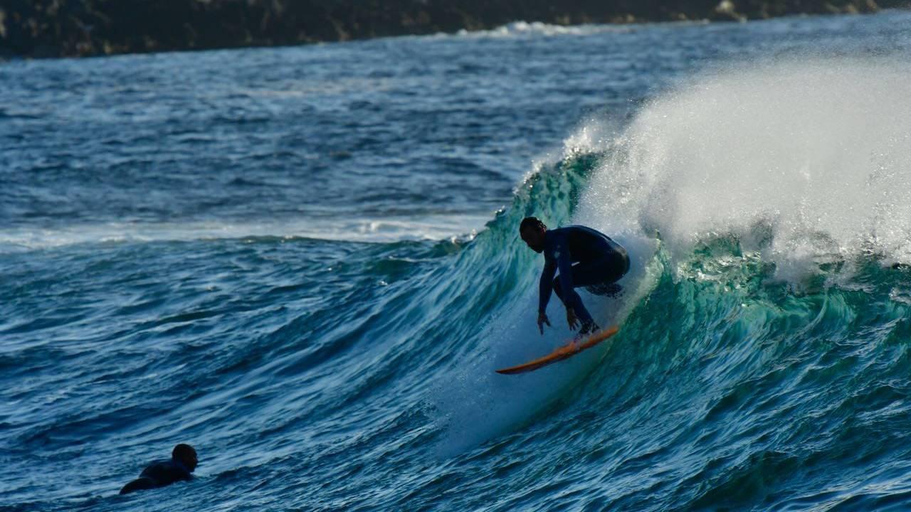 surfen azoren - sao miguel