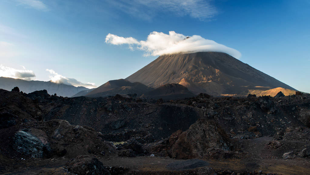 Wat is Macronesië? | Vulkaan
