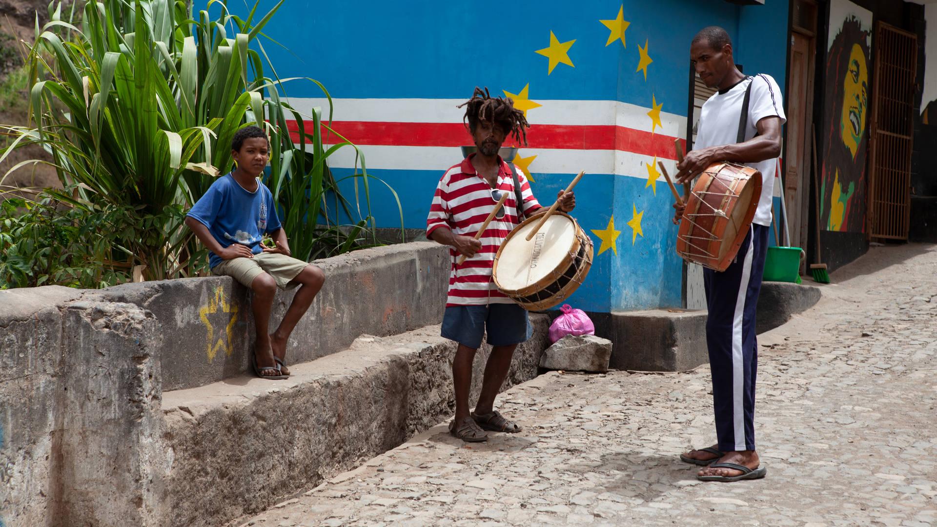 onafhankelijkheidsdag Kaapverdie
