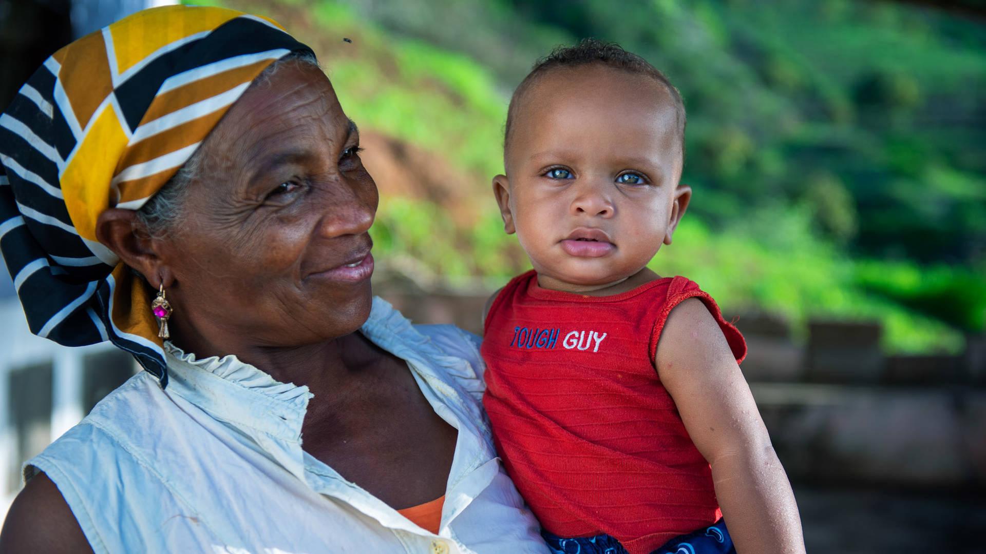 Taal en cultuur in Kaapverdië