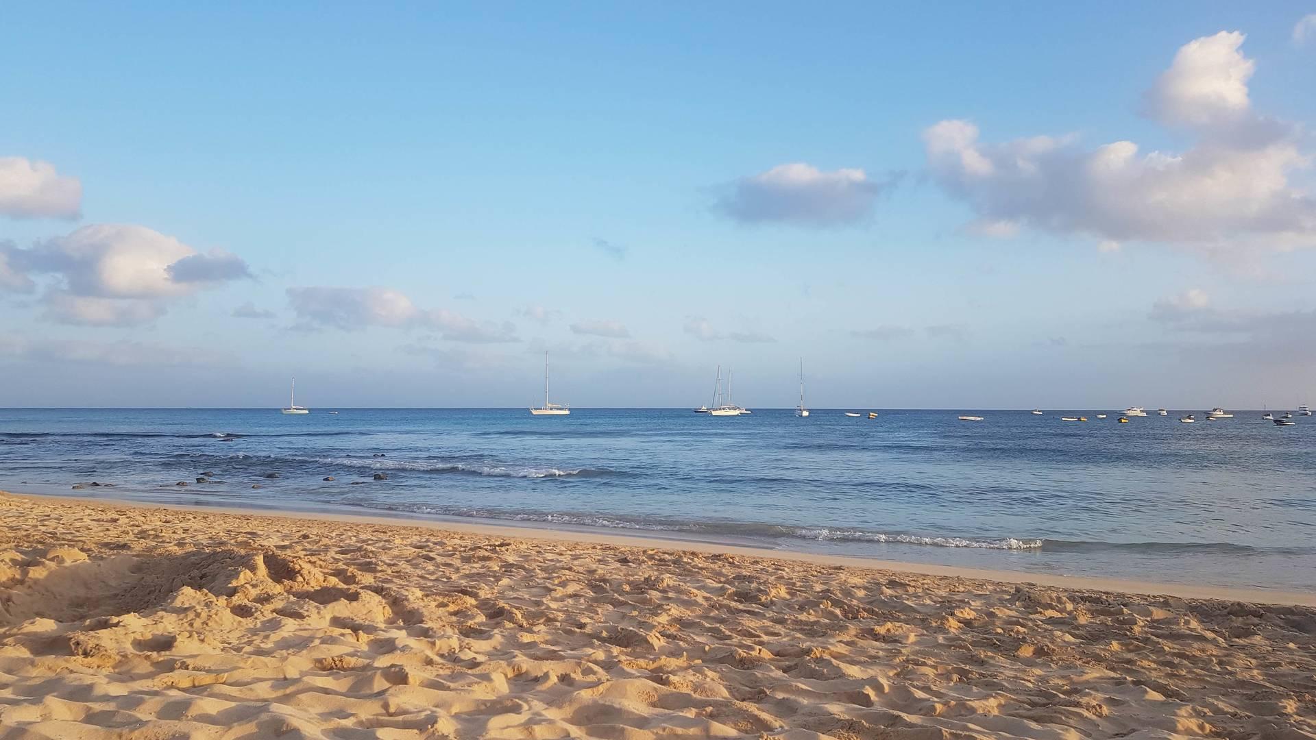 Last minute vakantie naar Kaapverdië - Strand