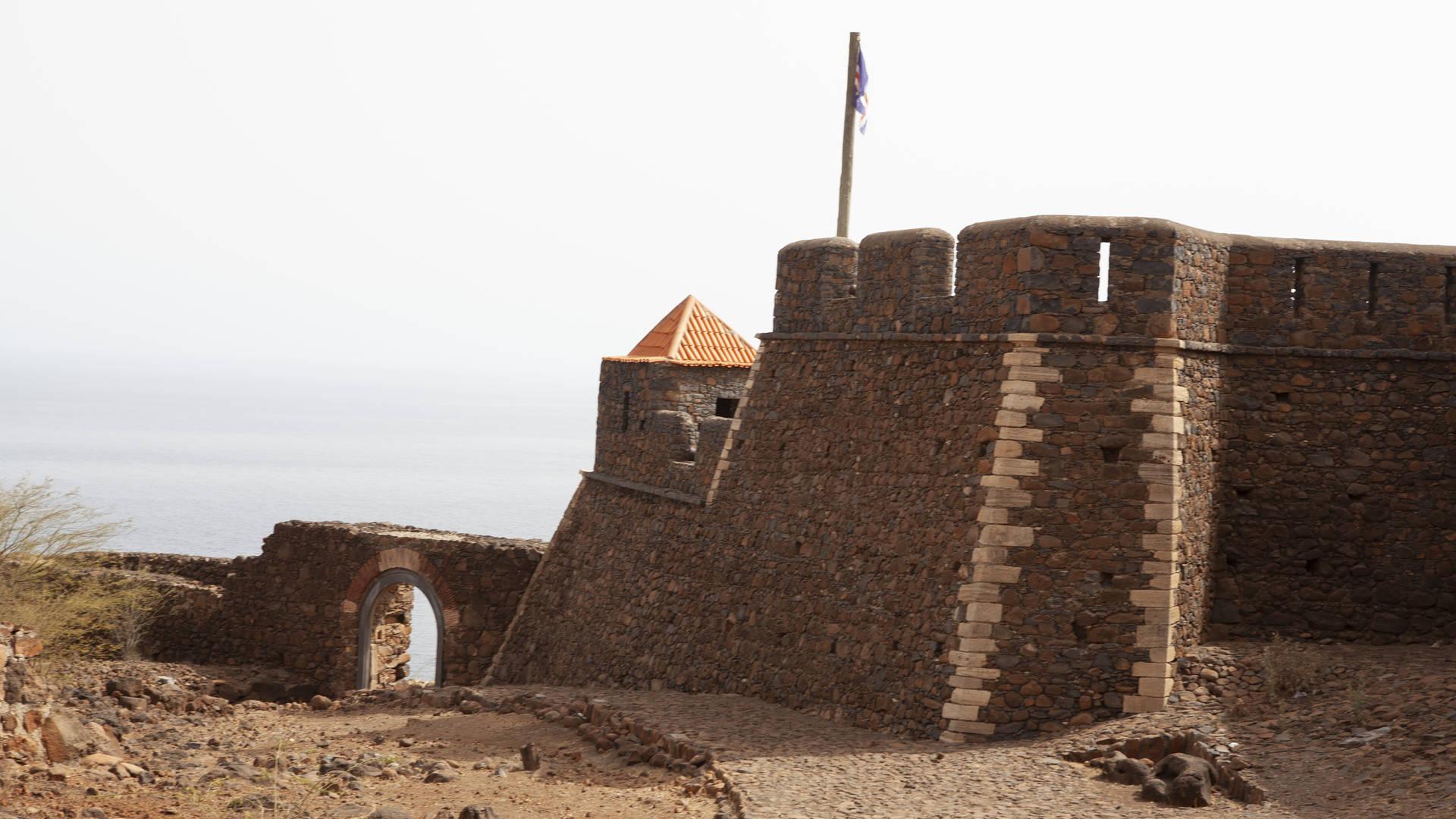 fort cidade velha