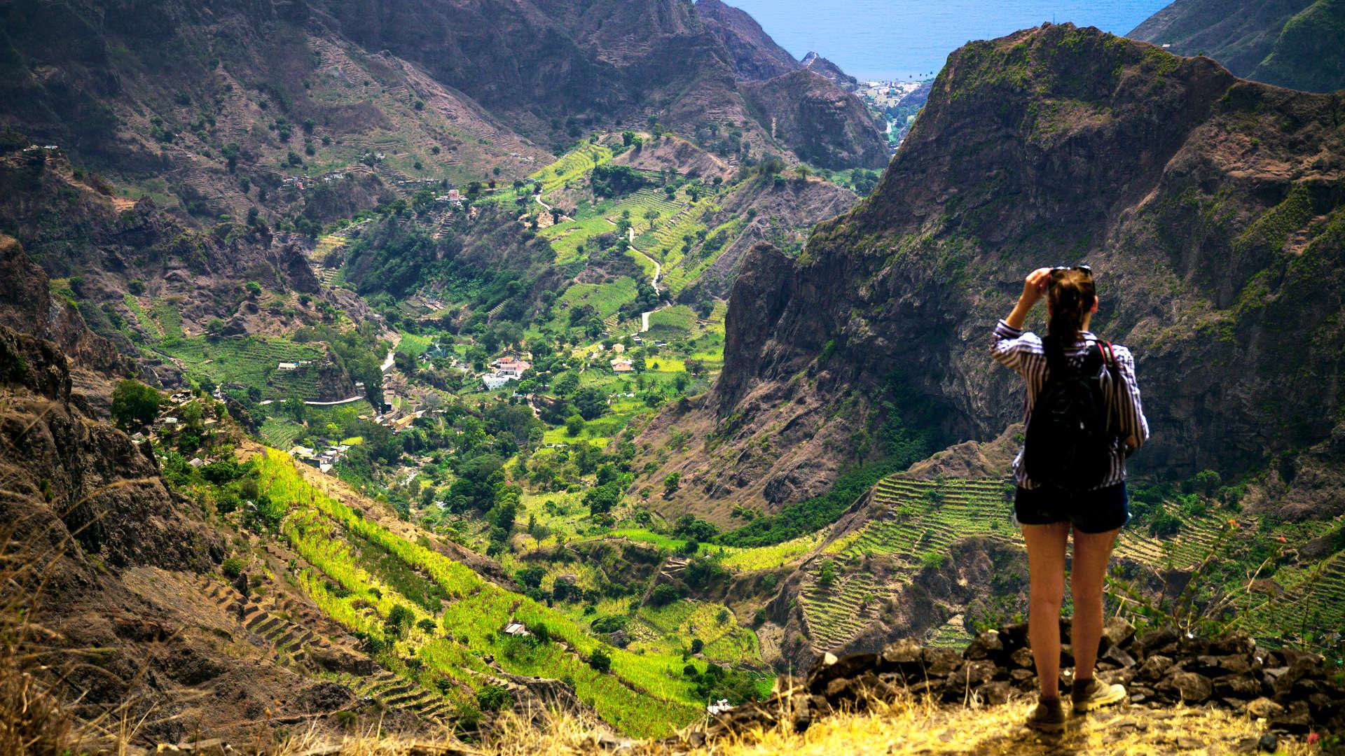 excursies Kaapverdië