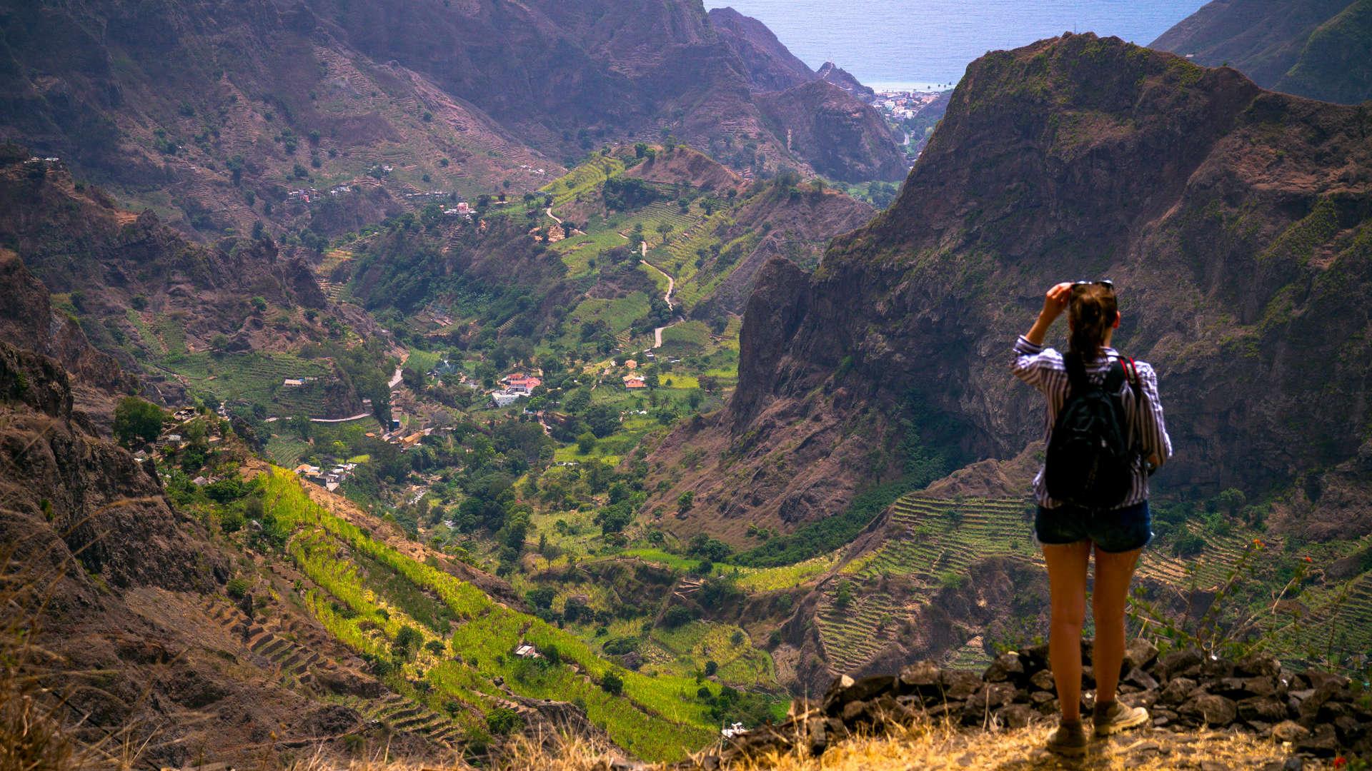 Wandelvakantie door de mooiste valleien