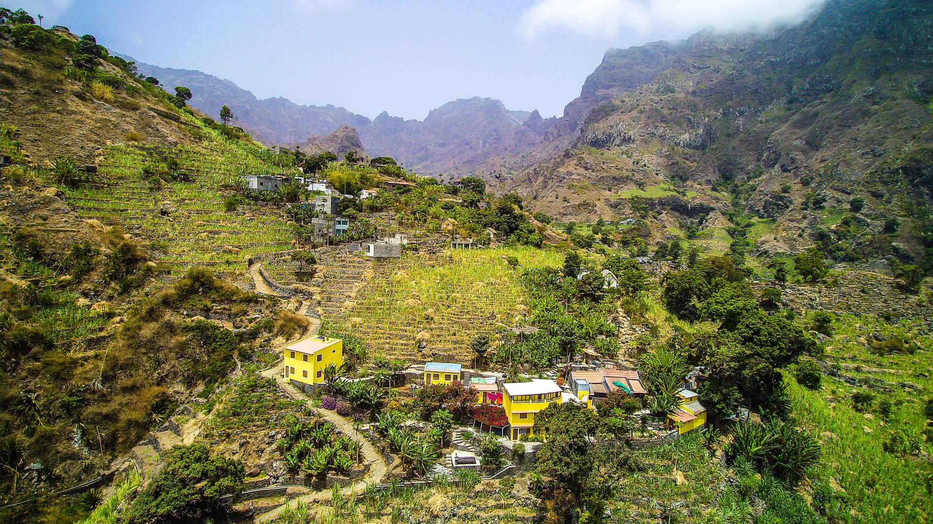 vallei santo antao reizen Kaapverdie
