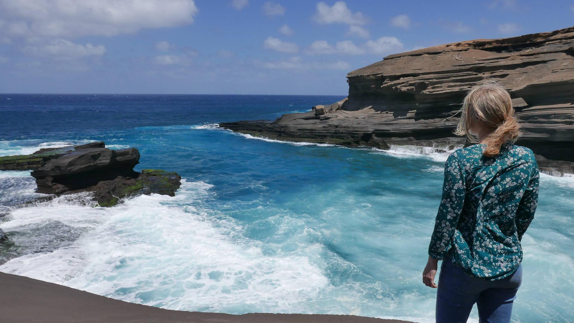 Atlantische Oceaan Kaapverdie