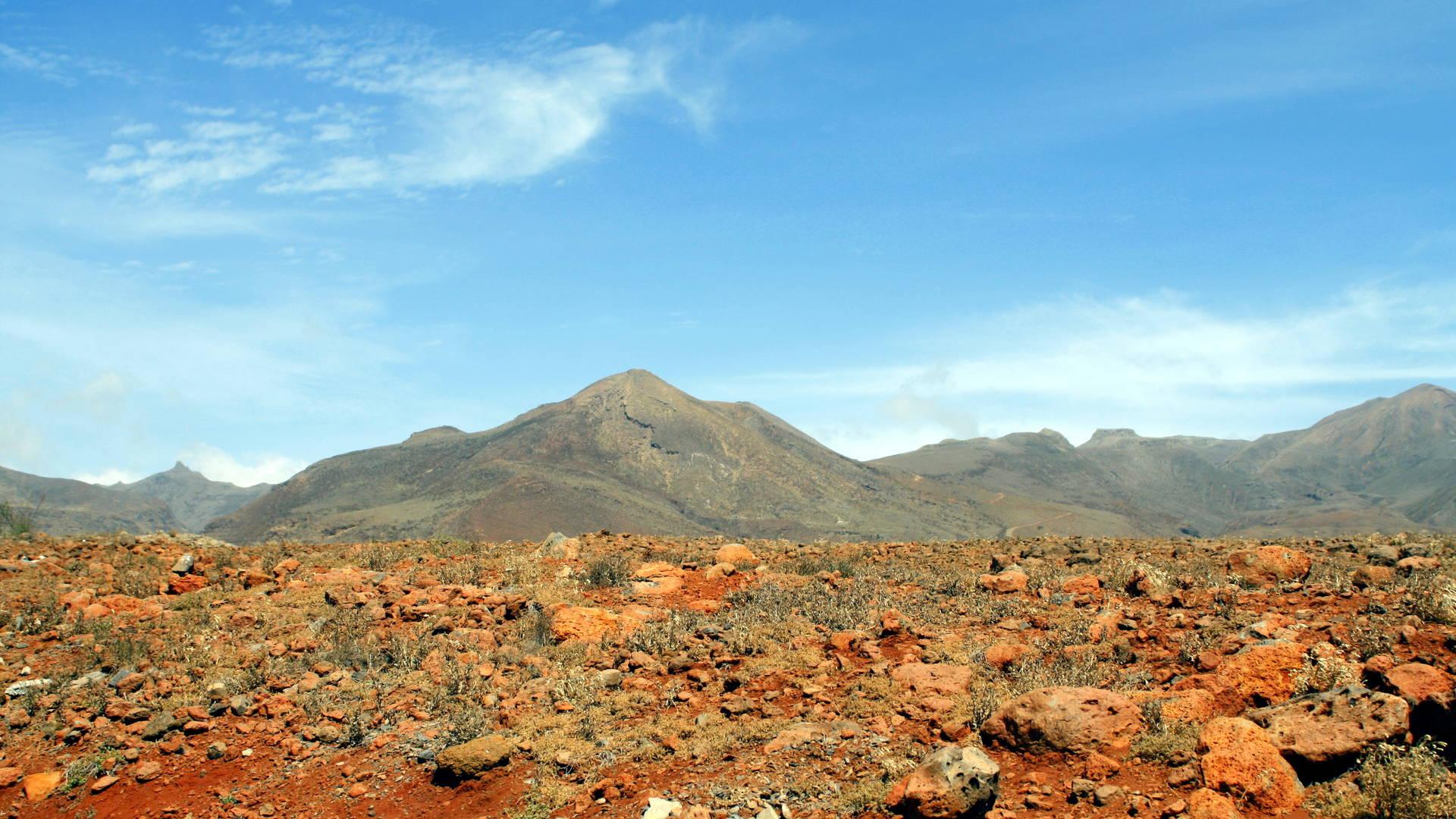 Monte Gordo Sao Nicolau