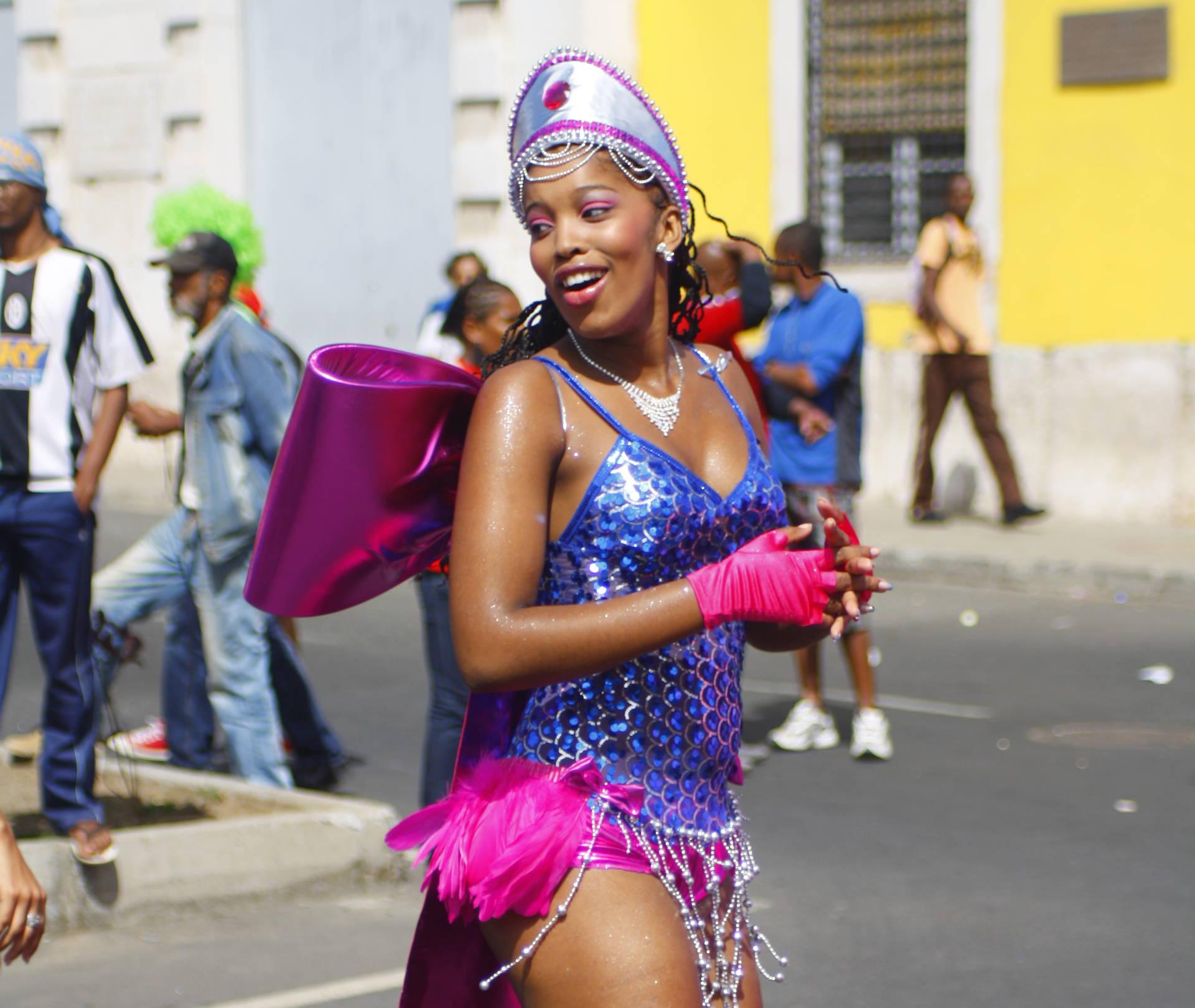 Kaapverdië maart
