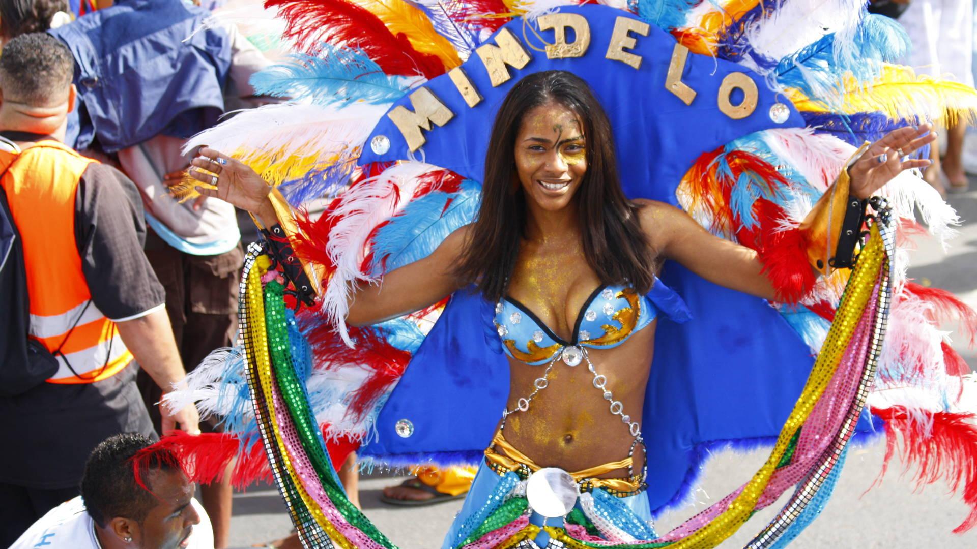 Carnaval Kaapverdië