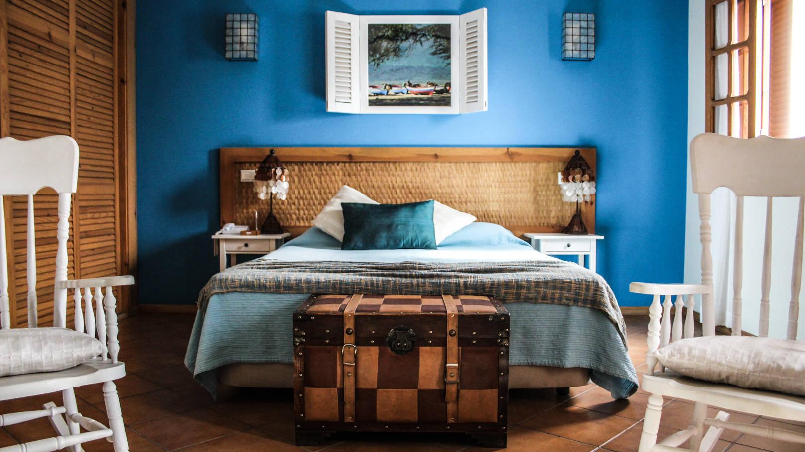 Accommodaties in Kaapverdië - Boetiekhotel