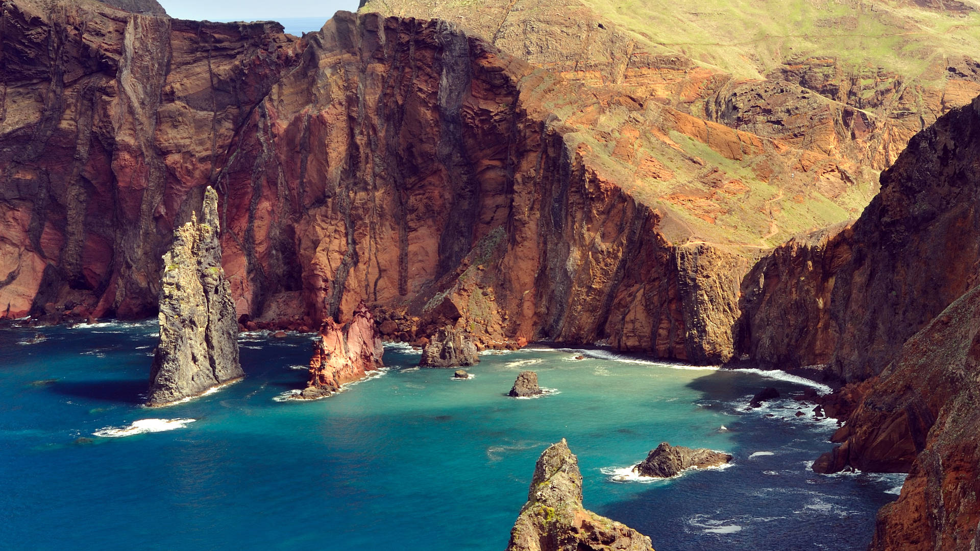 Mooiste foto's van Madeira