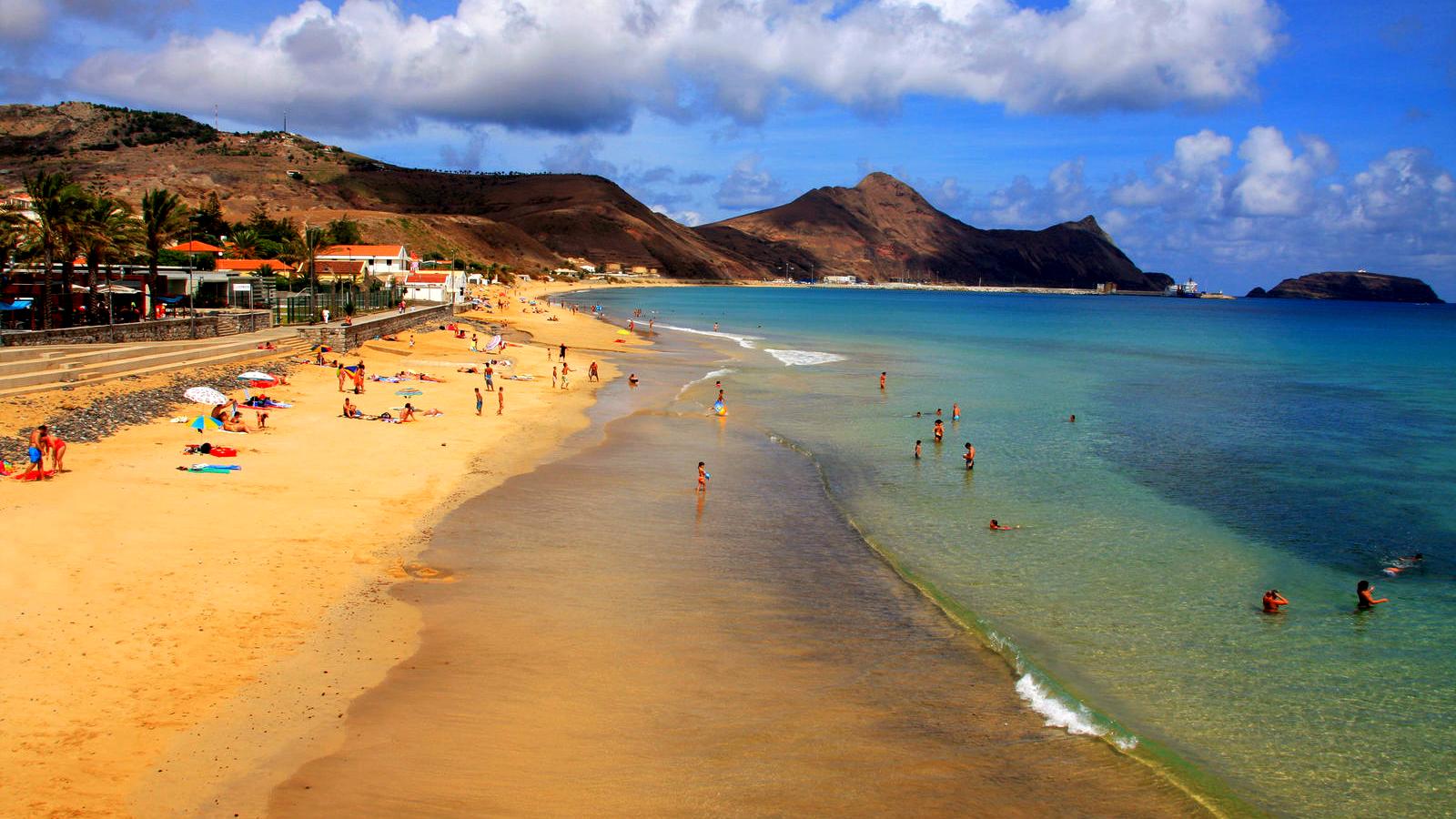 Madeira Porto Santo