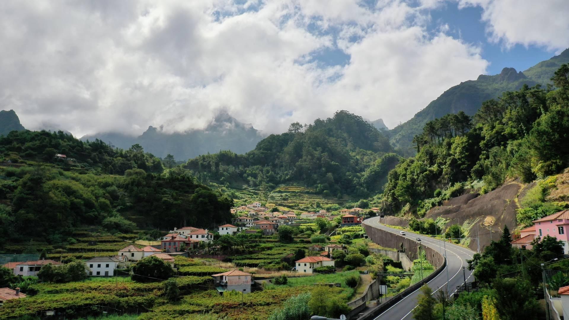 Auto huren Madeira