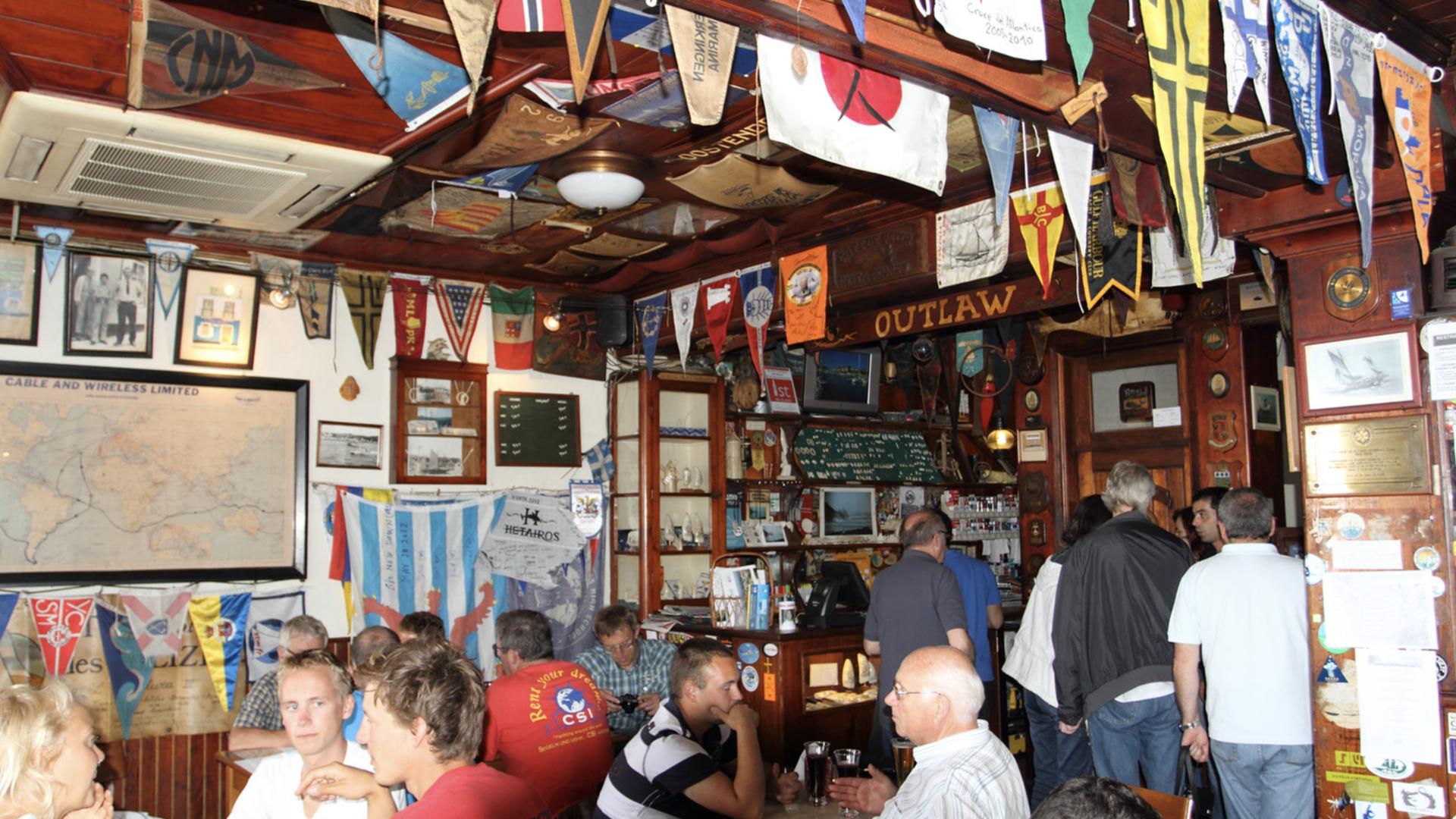 azoren reisverslag 2 - peter sport