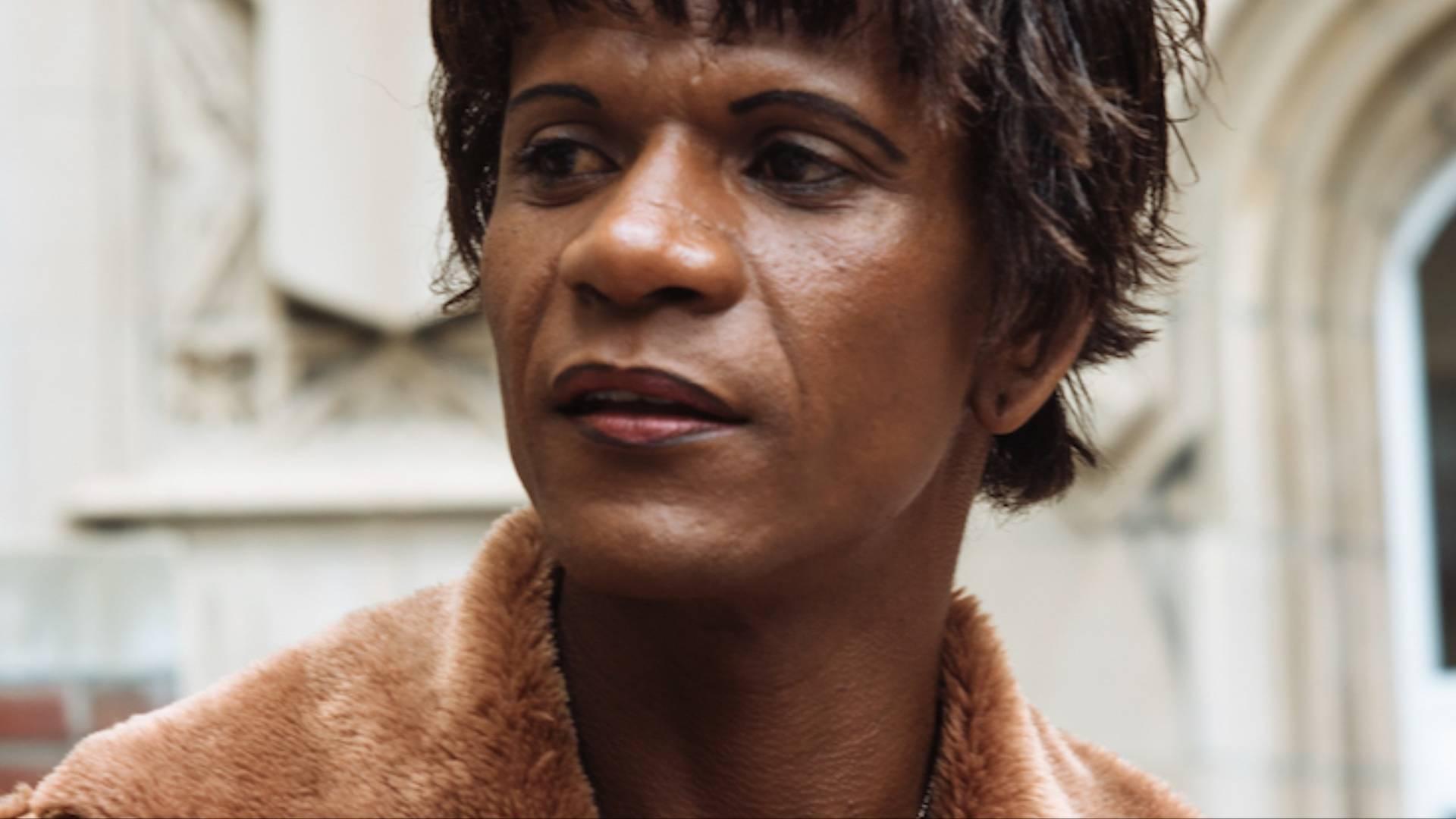 Tchinda Andrade - Mindelo LGBTQ+ oase