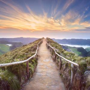 Legendes op de Azoren
