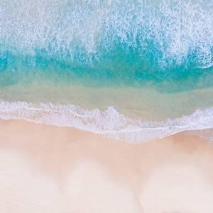 Boa Vista strand - Kaapverdie