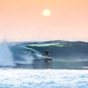 surfspots kaapverdie